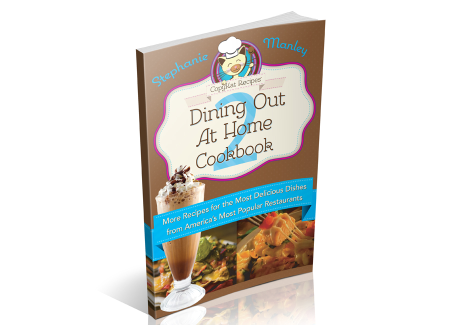 Thumbnail of CopyKat Recipe Book